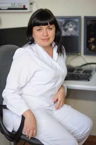 Трофимчук Ольга Владимировна