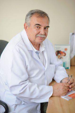 Чемодуров Николай Трофимович