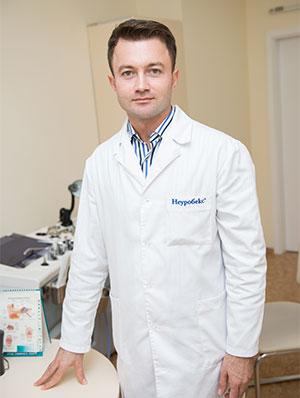 Рамазанов Эстер Наркетович