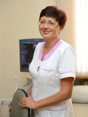 Алафинова Ольга Валентиновна