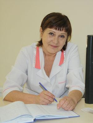 Нестеренко Марина Викторовна