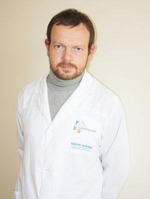 Дубский Александр Валерьянович
