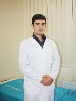 Кадыров Рустем Мунирович