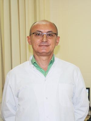 Павловский Юрий Эдуардович