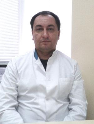 Прохоров Дмитрий Валериевич