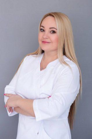 Грядовая Валентина Степановна