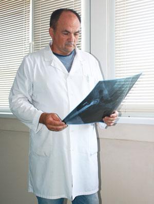 Клиника Генезис (поликлиника в Севастополе)