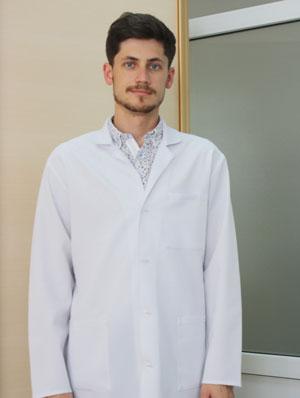 Шишкин Алексей Михайлович