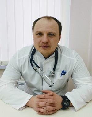 Клиника Генезис (поликлиника в Мирном)