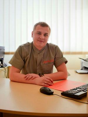 Золотилов Артем Евгеньевич