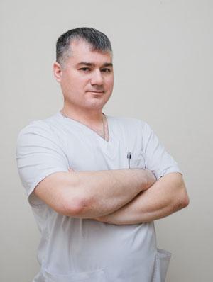 Кузнецов Максим Александрович
