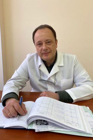 Голиков Александр Викторович