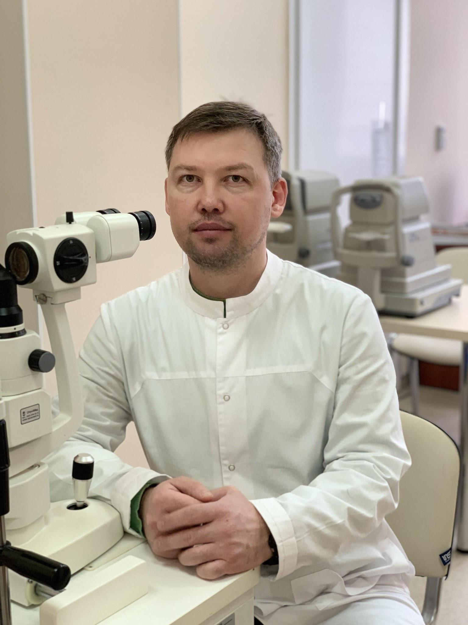 Канеев Амин Наильевич
