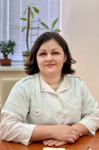 Коробова Анна Александровна