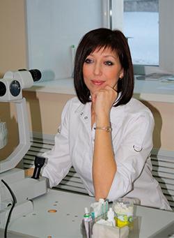 Куржупова Наталья Сергеевна