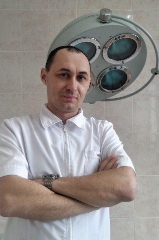 Поправко Николай Владимирович